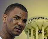 The Game on Why He Donated $500K to Flint : 'Talk Is Cheap'