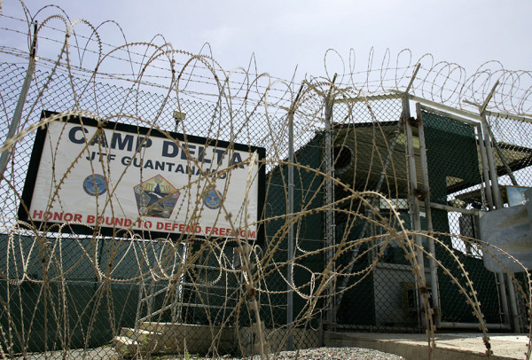 New Documents Reveal NSA Agents Participated in Gitmo Interrogations