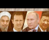 U.S Nato New World Order vs Eurasian World Order