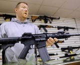 People Have A 'Fundamental Right' To Own Assault Weapons, Court Rules