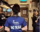 Chick-fil-A Drops a Major Bombshell that Will Change Everything for Police In America