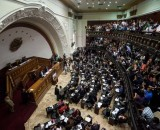 Venezuela's Supreme Court just ordered Congress to stop passing laws