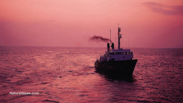 Fishing-Seafood-Boat-Sea-Ocean-Water-Sunset