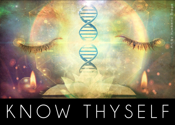 What It Means to 'Know Thyself'