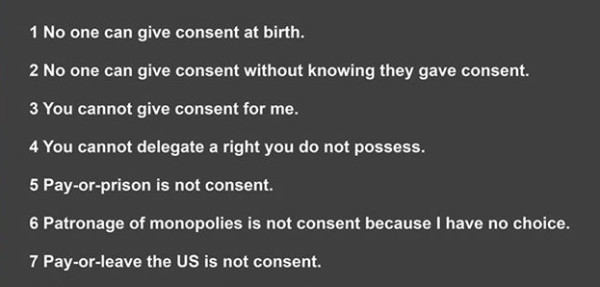 government-consent