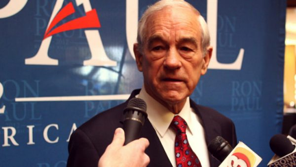 Ron Paul: Saudis Admit to Creating ISIS, CIA Was Involved