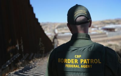 80% of Illegals caught by BP Are Released Into The USA