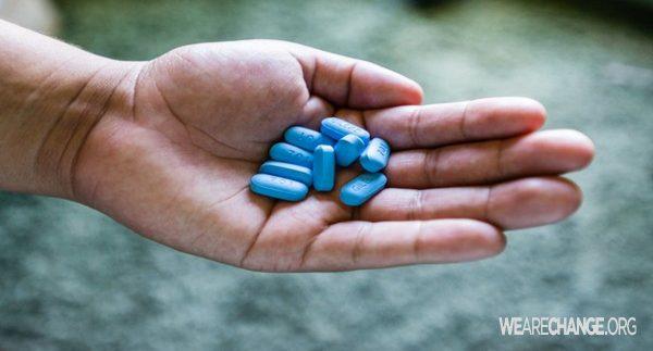 aids pill
