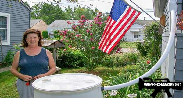 Cleveland Permit fees for rain barrels start at $31