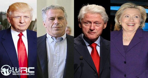 Jeffrey Epstein: the billionaire pedophile !
