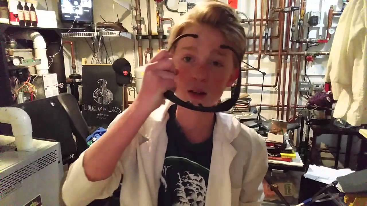 Teen Creates Tesla-Inspired Free Energy Device for $14