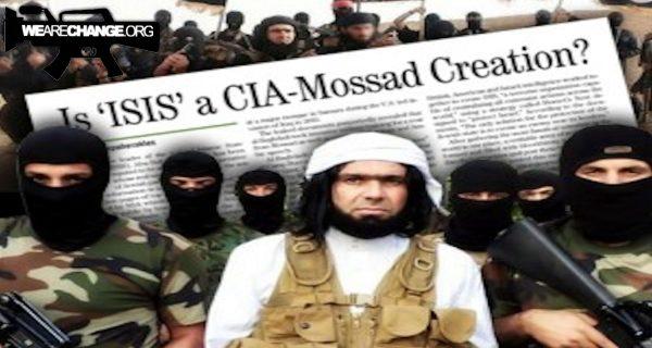 Mossad in America