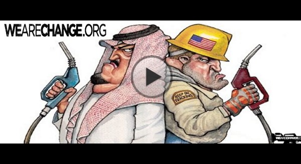 The End Of The U.S. Saudi Arabian Relationship And Its Grave Consequences