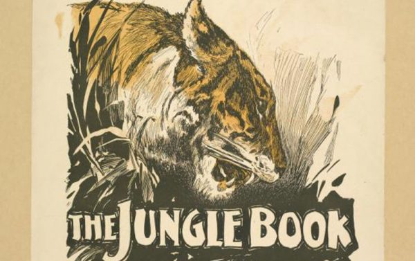 Reminder: Rudyard Kipling Was a Racist Fuck and The Jungle Book Is Imperialist Garbage