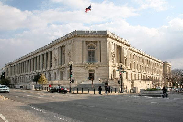Cannon House Office Building