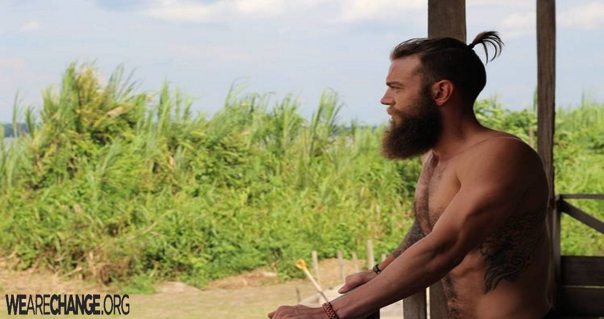 Veterans Using Ayahuasca to Cure Depression and PTSD