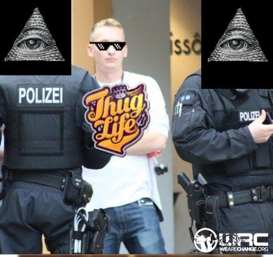 luke Thug lufe