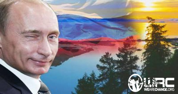 Russia Gives Free Land To Farmers Willing To Work !
