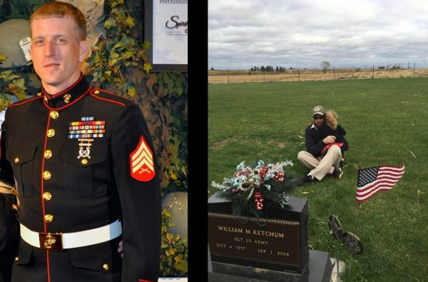 Veteran Commits Suicide Hours After Being Turned Away From VA