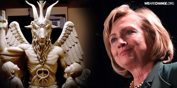 Ben Carson Says That Hillary Clinton Worships Lucifer.
