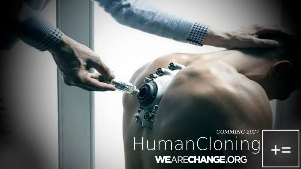 Start Up U.S. Company Humaitech, Russia and China Want To Clone Humans