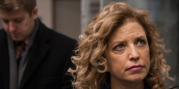 Wasserman Schultz announced she will resign in aftermath of email controversy