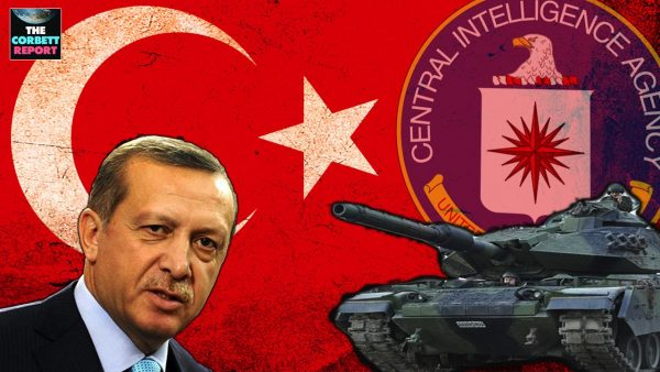 Behind the CIA's Failed Coup in Turkey: Was It Only a Dry Run?