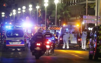 LIVE BLOG: ISIS CLAIMS RESPONSIBILITY For France EIGHTY FOUR DEAD 200 INJURED 1-2 Suspects On Run: