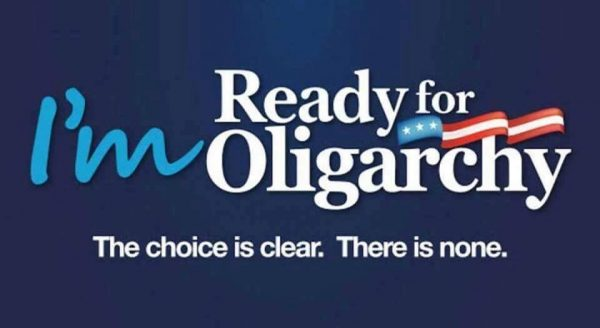 oligarchy ready