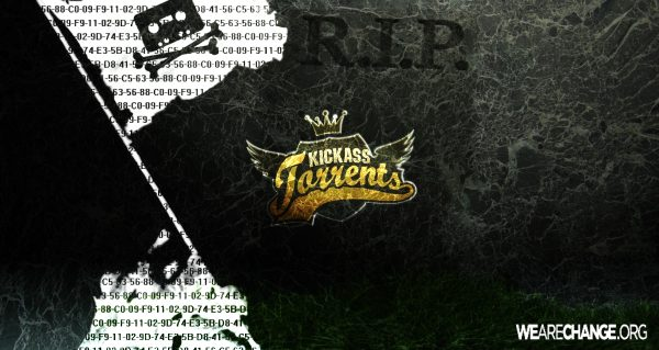 Kickass Torrents Taken Down; Owner Was Arrested BREAKING
