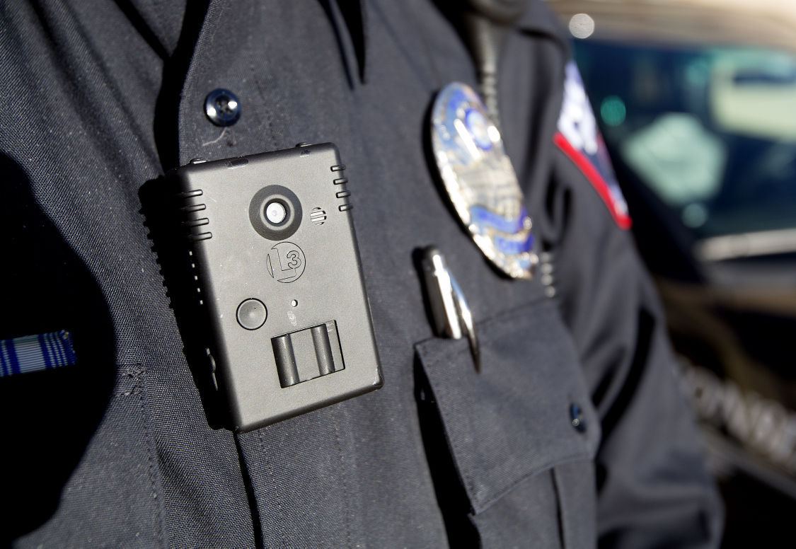 Cincinnati Cops Demand to be Paid to Wear Body Cameras