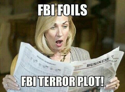 FBI-false-flag