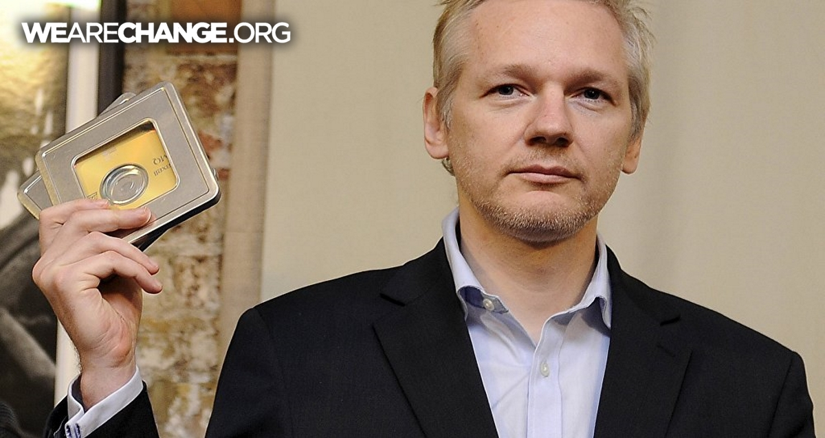 WikiLeaks to release 'pristine copy' of NSAHacking Tools
