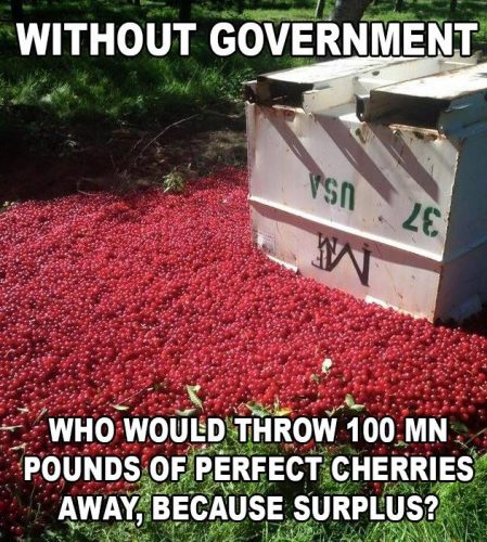 cherry meme