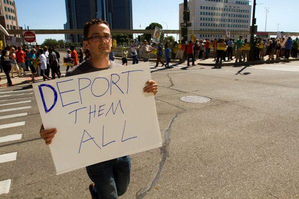 deport them all
