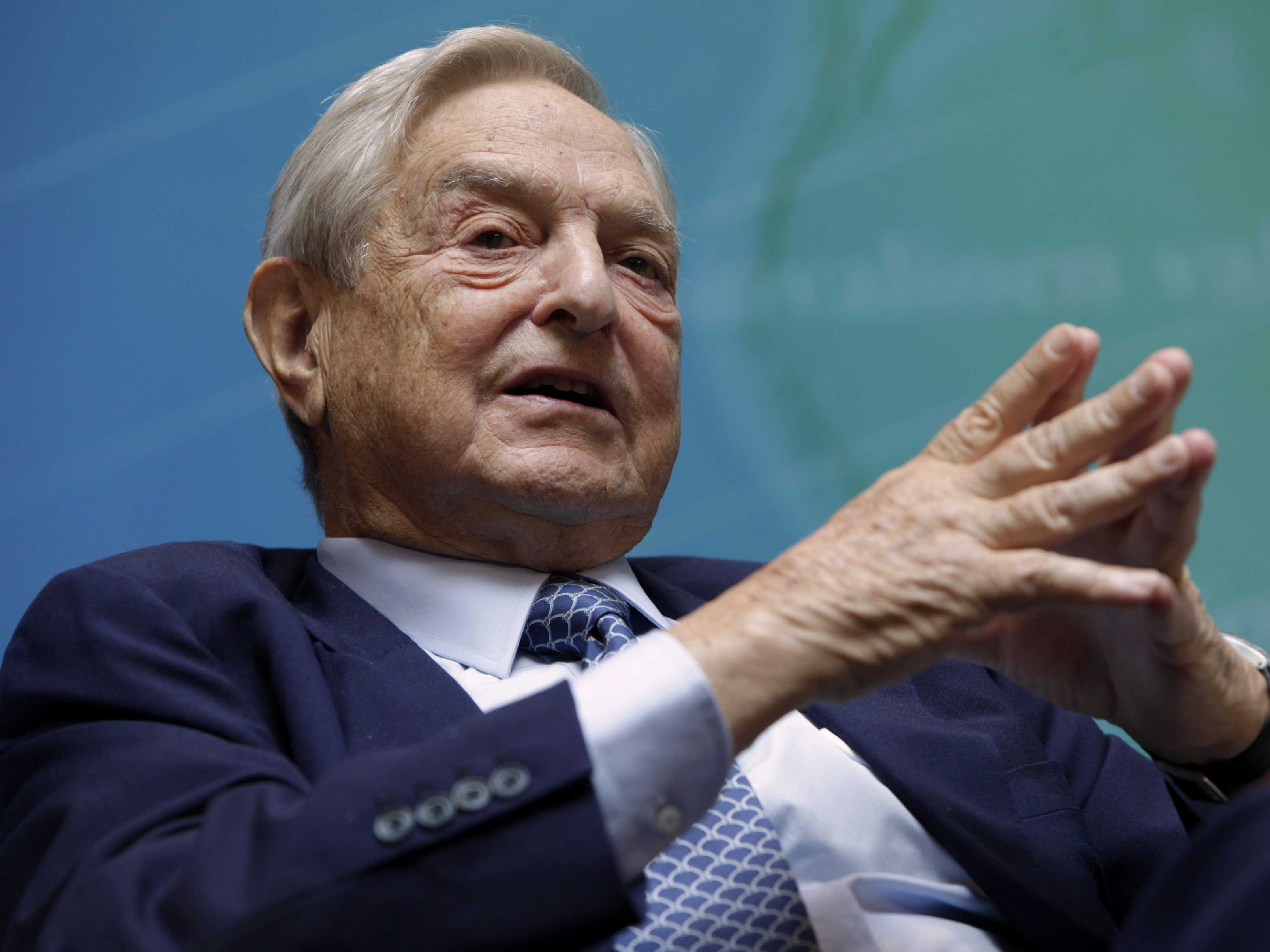 Top 3 Most Shocking Revelations From The Soros Hack