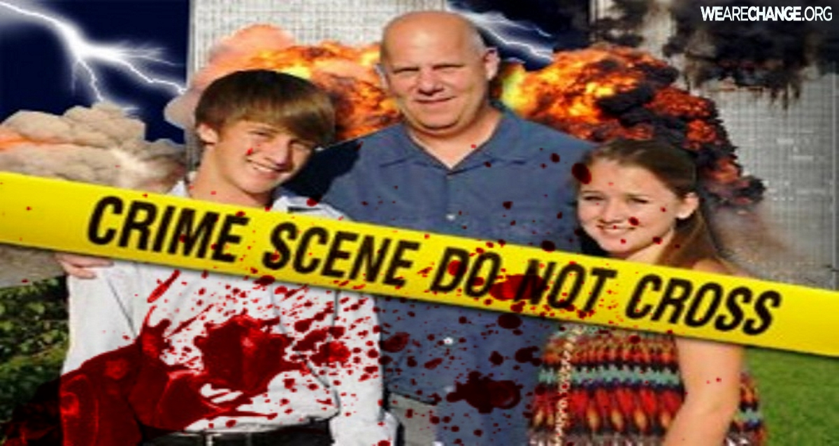 Pilot Philip Marshall Killed in Black Ops Hit For Leaking 9/11 Secrets?