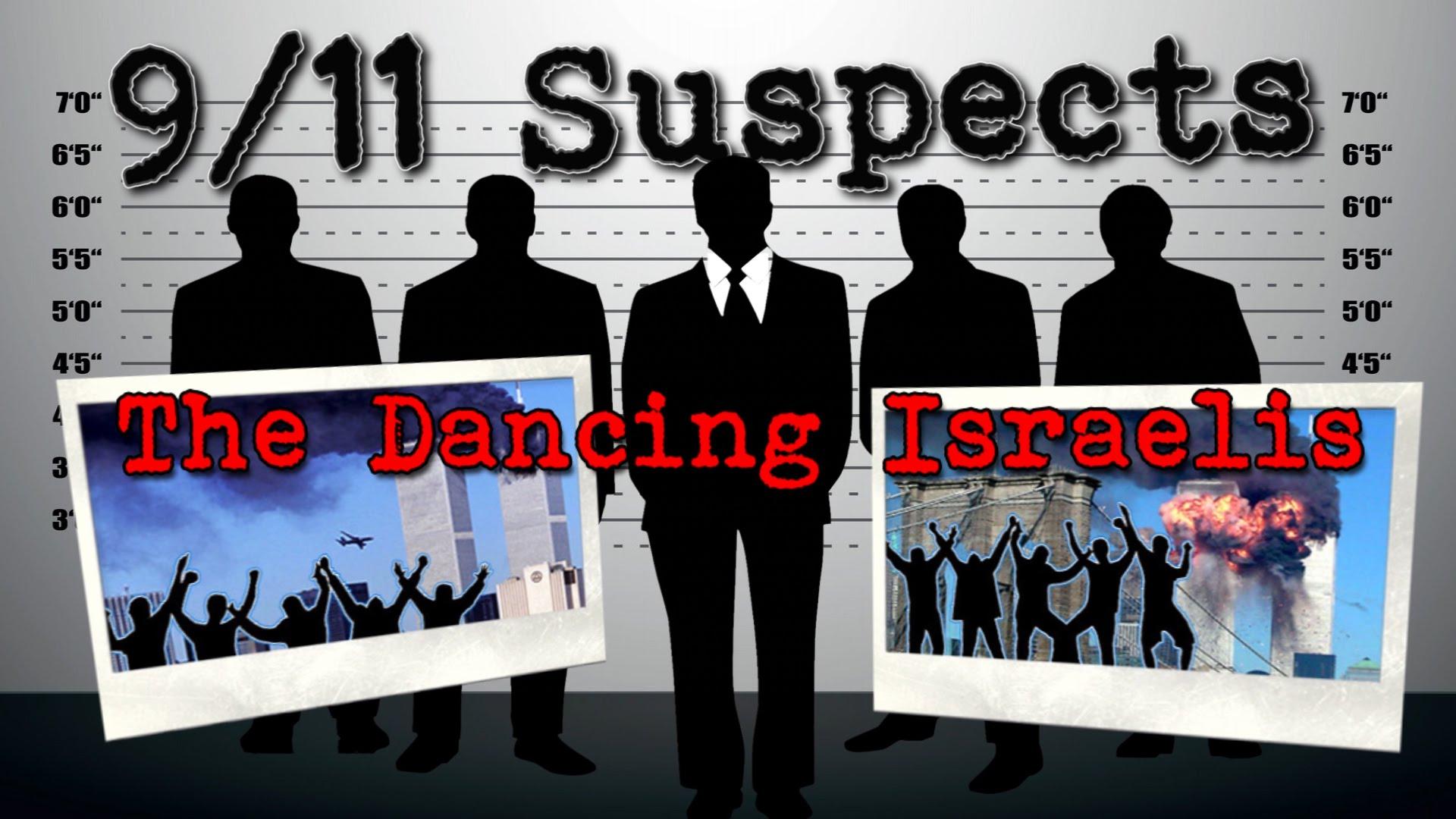 9/11 Suspects – The Dancing Israelis