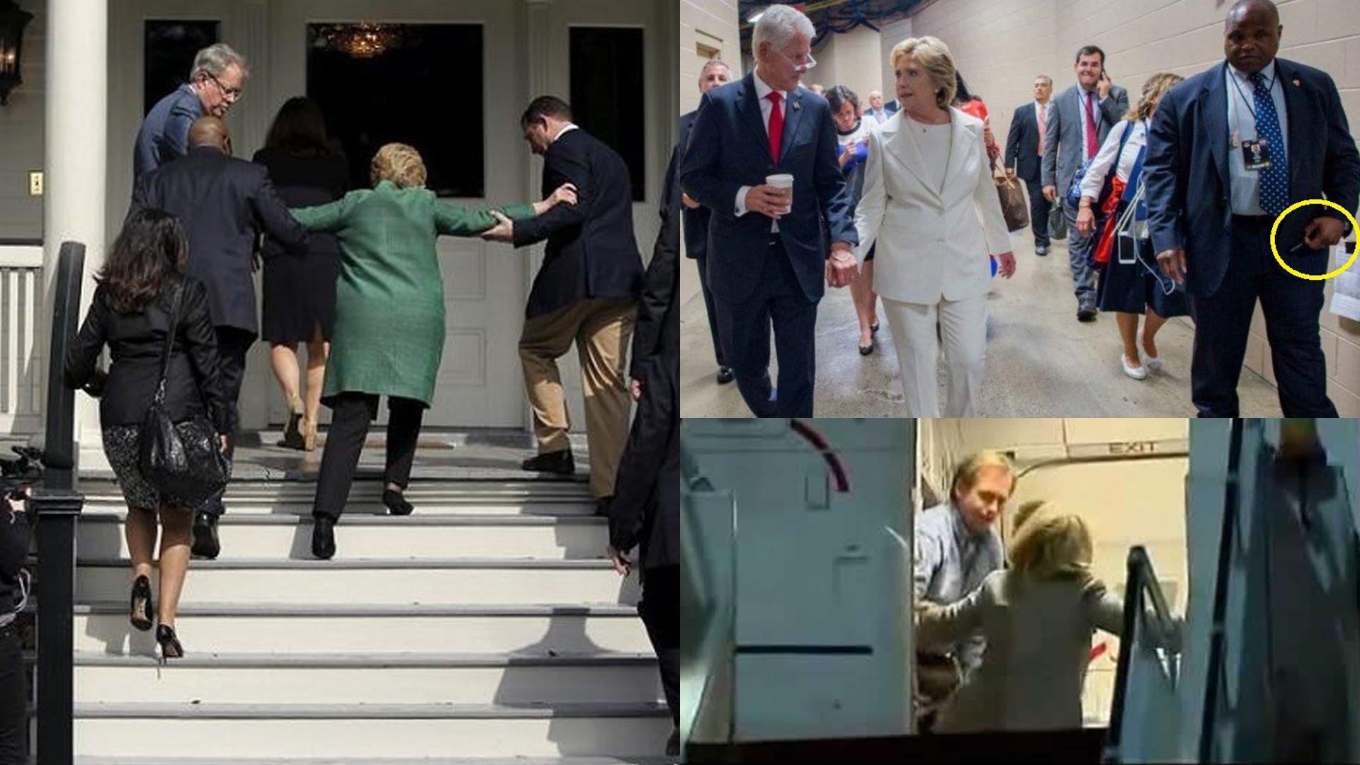 Why Did a TV Anchor Say Hillary Clinton Is DEAD?