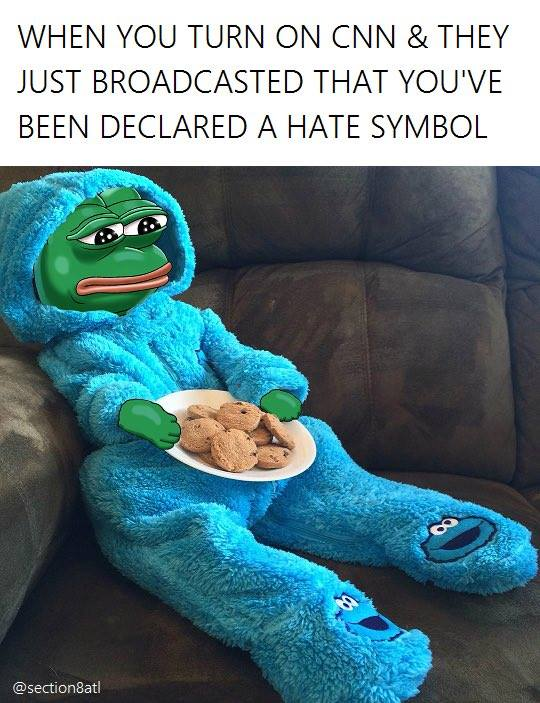 VIRAL MEMETAGE: Pepe The Frog Declared A Hate Symbol By ADL
