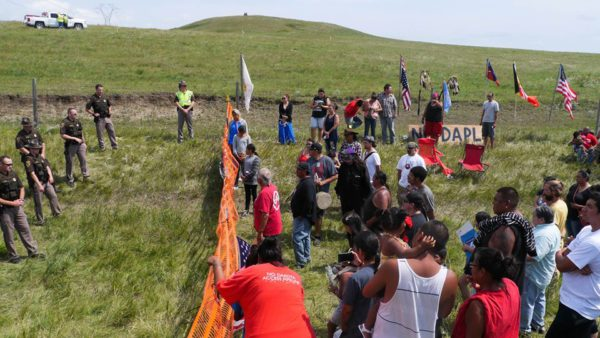 VIDEO: What The Media Isn't Telling You About The Dakota Access Pipeline
