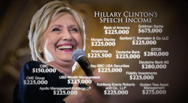 Clinton Speeches