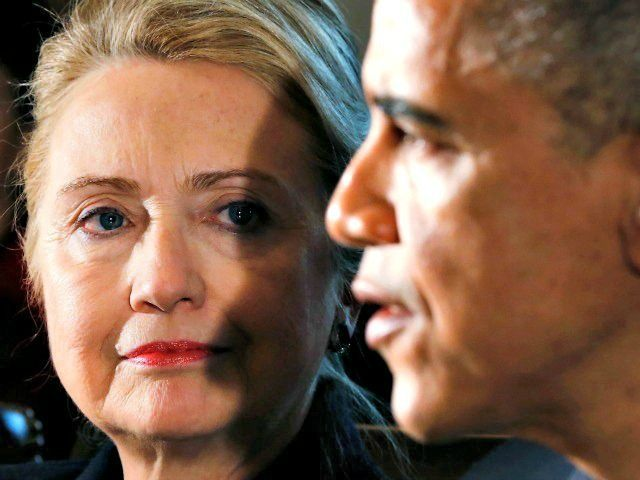 "Wikileaks Emails REVEAL Hillary Campaign Pushed Negative ""Facts"" About Obama In 2008"