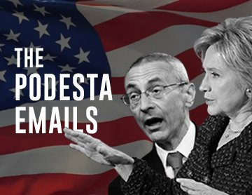 Wikileaks Releases The Podesta Emails Part 11