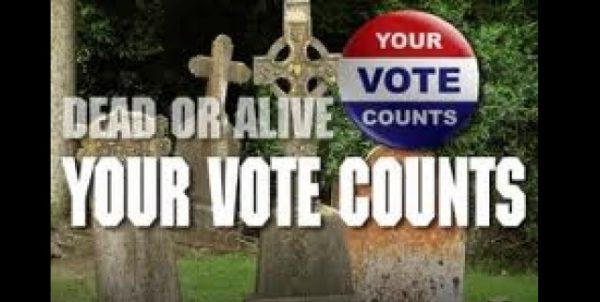 dead-voting