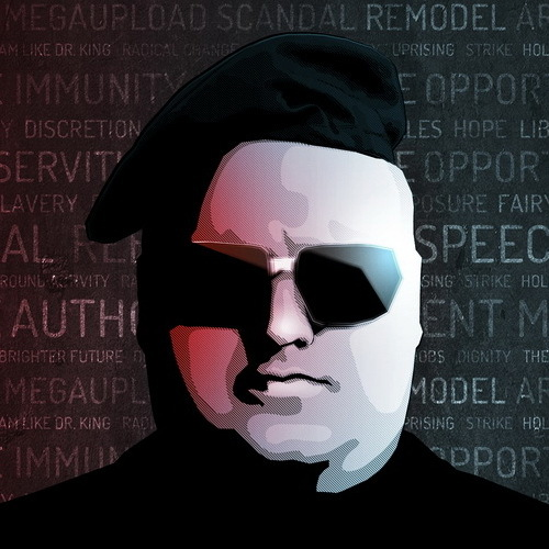 Is A Birthday Surprise Coming For Hillary Criminalton? Kim Dotcom's Mysterious Tweet.