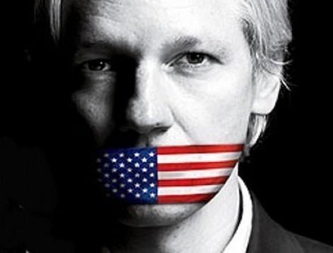 INTERNET FRENZY: Is Assange Dead? WikiLeaks Compromised?