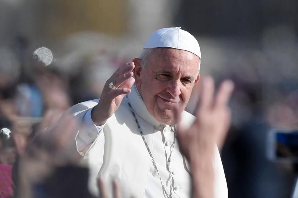 Pope Francis Issues Decree To Allow Priests To Absolve Abortion Sin
