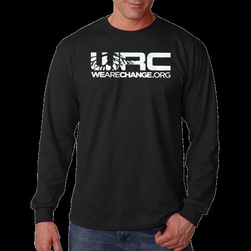 t-shirt-long-sleave-black-w-white-logo-finished-vector