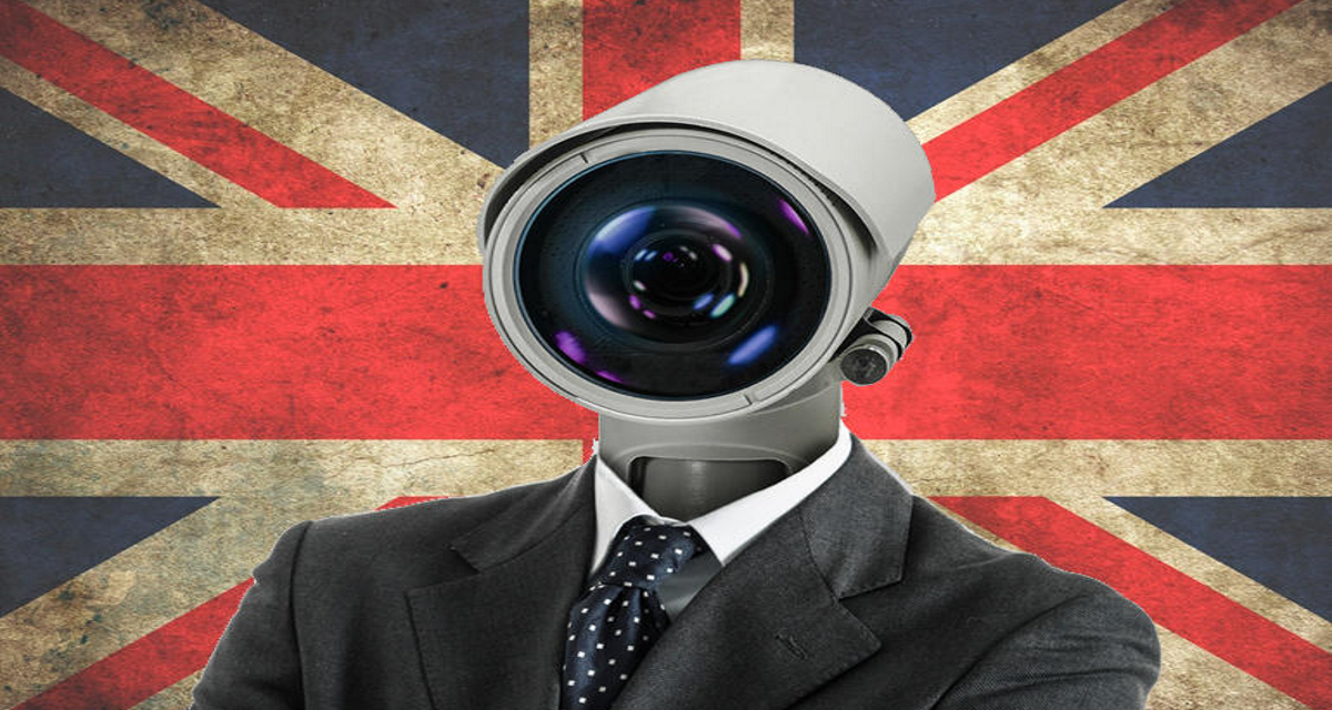Britain Just Passed the Most Extreme Surveillance Law Ever !